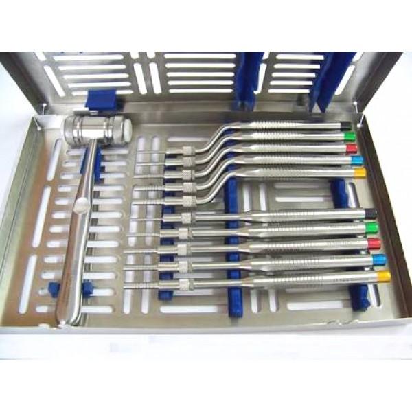 Implant sets
